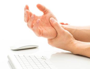 Stem cell hand & wrist treatment - PRP hand & wrist treatment - Regenexx