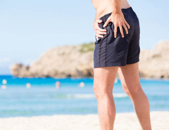Hip Sciatica - Sciatic Nerve Hip Pain