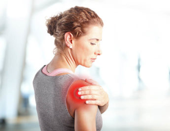Stem cell shoulder treatment - PRP shoulder treatment - Regenexx