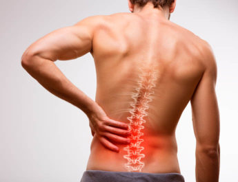 Stem cell spine treatment - PRP spine treatment - Regenexx