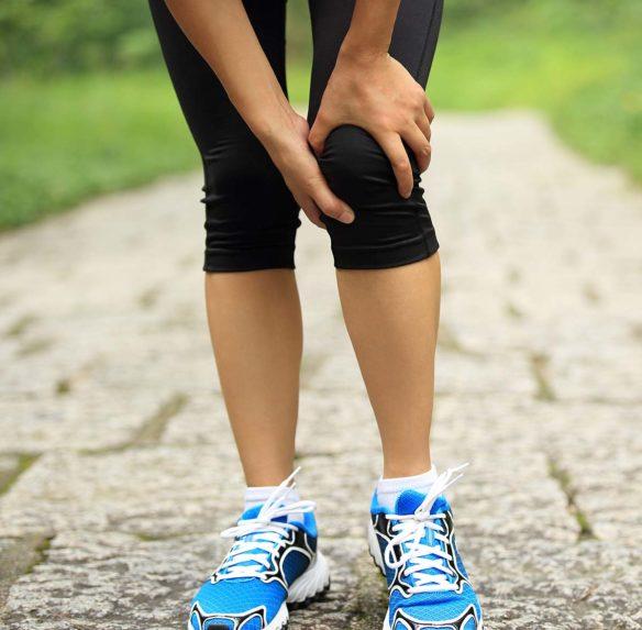 Oklahoma knee osteoarthritis information