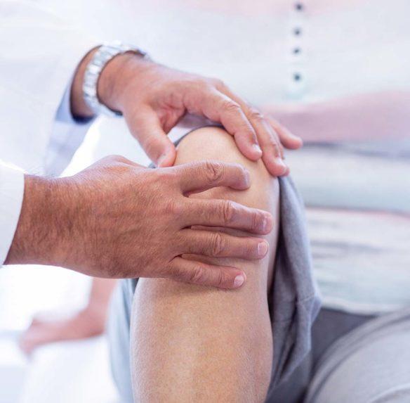 Oklahoma knee arthritis pain specialists