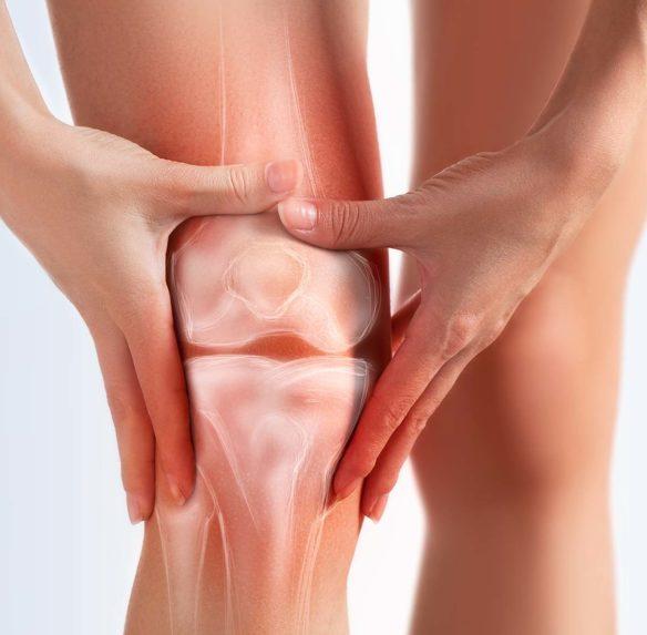 Knee pain and injury Oklahoma