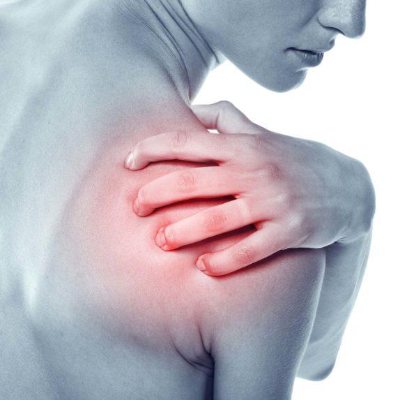Shoulder Pain Structures - Shoulder Pain Oklahoma